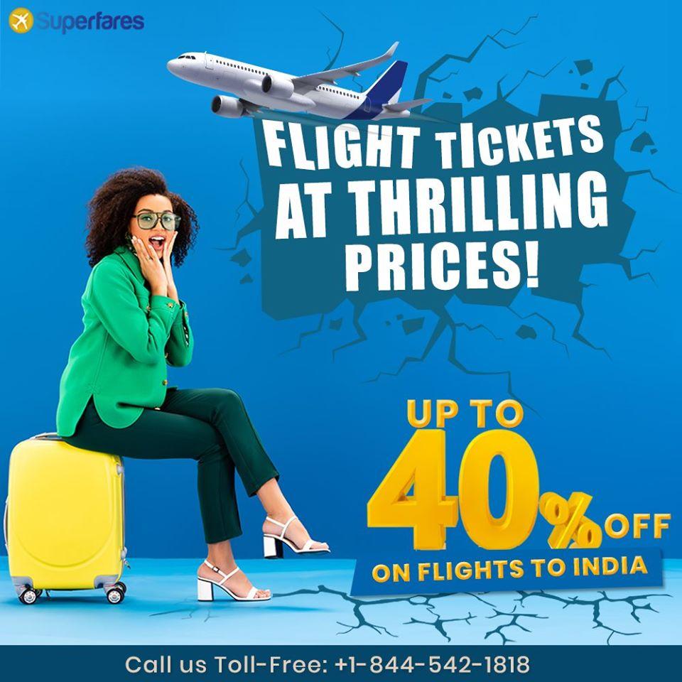 Book Air Plane Tickets