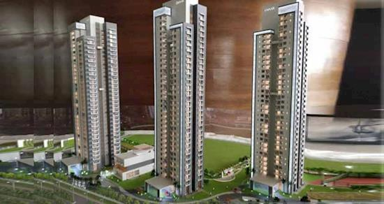 Emaar Digi Homes Sector 62 Gurgaon full details, price, reviews - PlanMyProperty.in