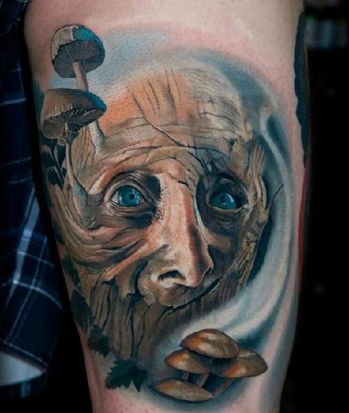 Get Tattoo Sintniklaas From Creative Artists at Inksane Tattoo & Piercing