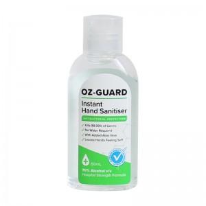 Hospital Grade Instant Hand Sanitiser – Sanitiser Solution Australia
