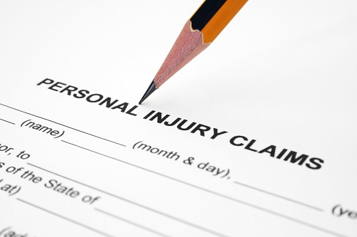 Filling A Personal Injury Claim In Charlotte!