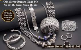 Silver Coins Dealer In Delhi NCR | Sell Silver Near Me