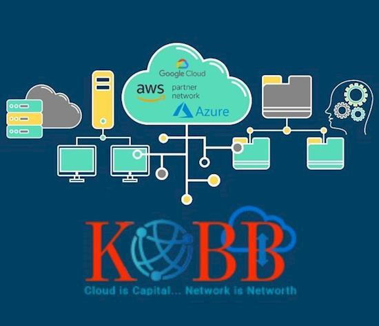 Cloud Consulting Services | Cloud Solutions | Kobb Technology