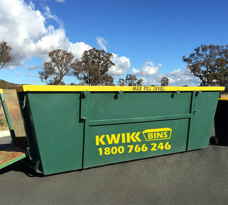 Get Affordable Rubbish Collection in Melbourne