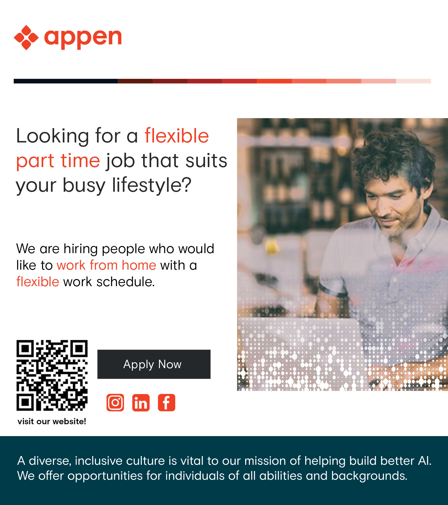 We are currently looking for small business owners in Germany for an interesting job!