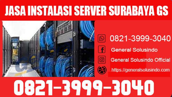 Jasa Jaringan Internet Server Mojokerto