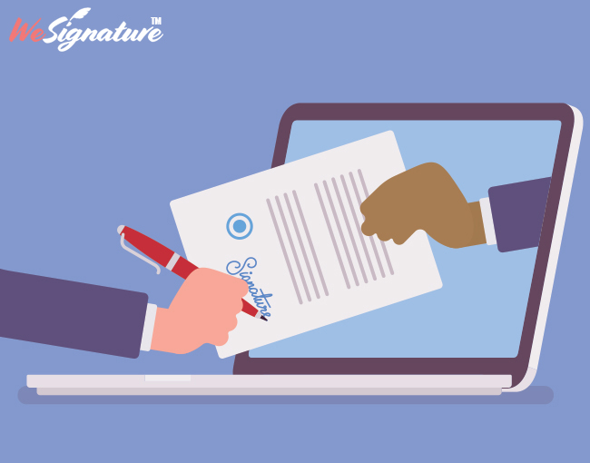 Electronic Signature Free Try Now for Your Business