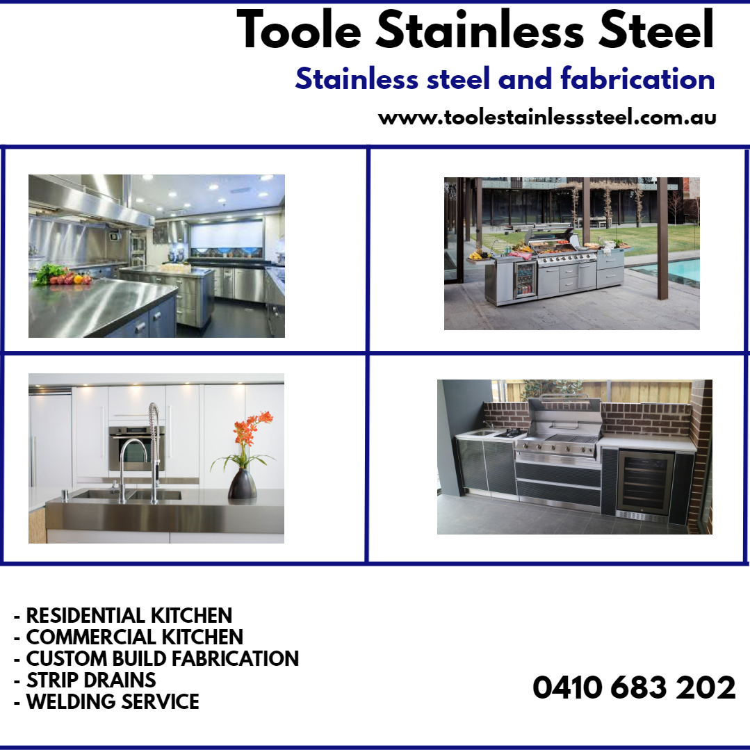 Affordable Steel and Metal Fabrication Sydney