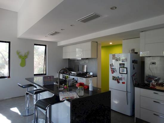 Kitchen Renovations in Melbourne - ADK Creative Builds