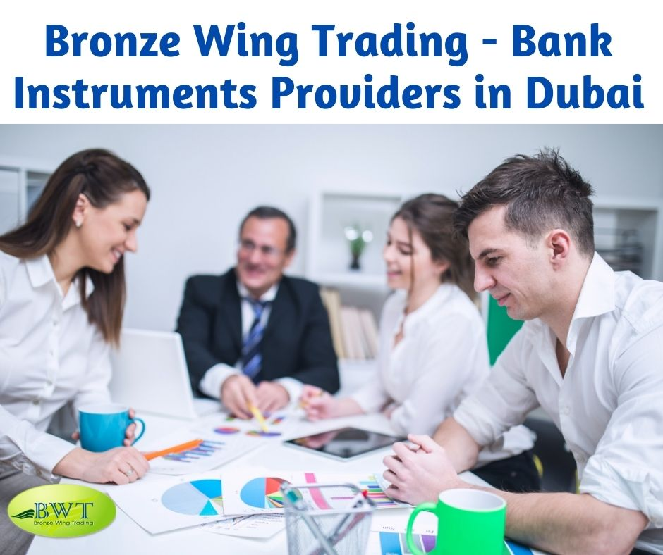Bronze Wing Trading - Bank Instruments Providers in Dubai