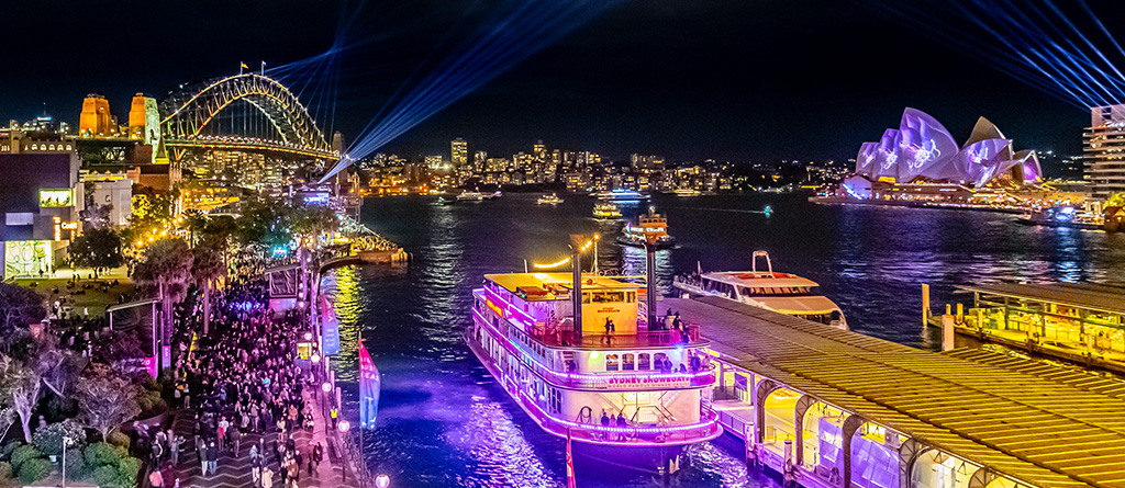 Capture The Best of Vivid Lights on a Luxury Cruise