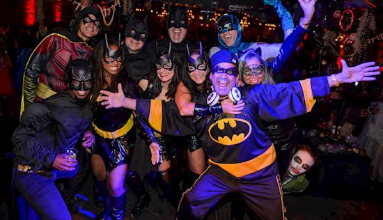 Put-in-Bay Halloween Bash On The Bay