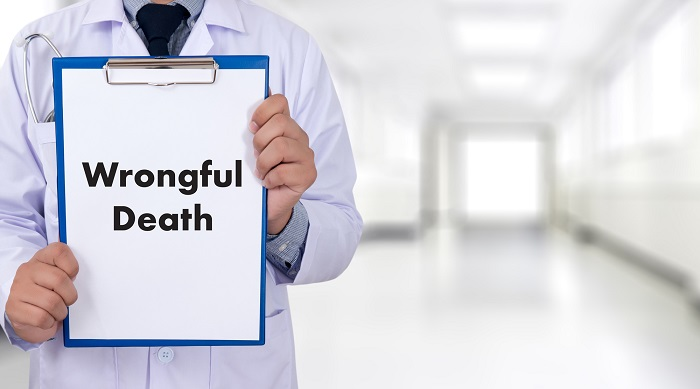Should You Sue For Wrongful Death?