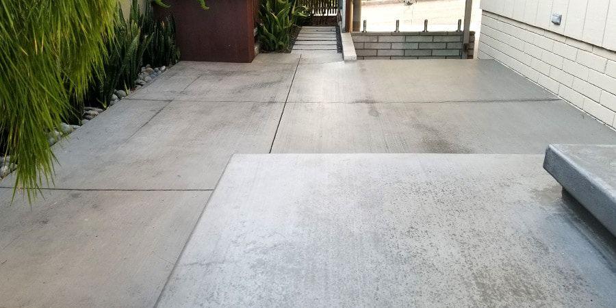 Driveway, Walkway And Patio Sealing | J Brown Painting