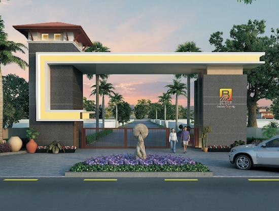 Best Residential Plots near Dholera Smart City