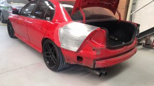 Specialist for Smash Repairs in Melbourne - Keilor Autobody