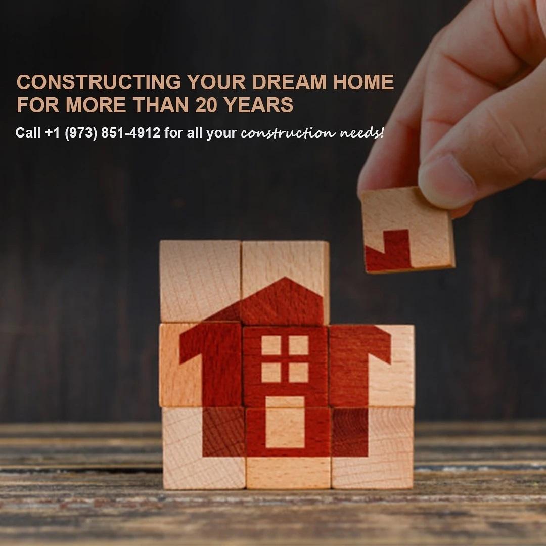 Find A Local Building Contractors In NJ | Murra Construction LLC.