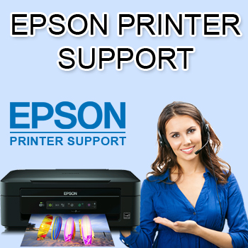 Contact Epson Printer Support Number to Fix Printer