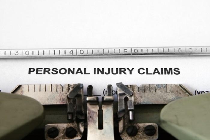 Understanding California Personal Injury Claim Insurance