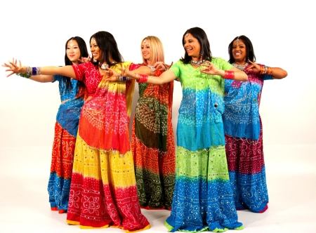 Indian Style Wedding Dance Performance For Your Big Day