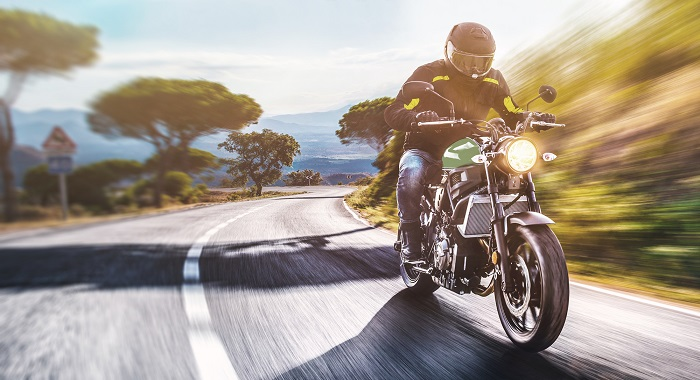 Is Riding A Motorcycle Too Dangerous?