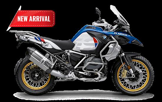 Motorbike Rental Croatia