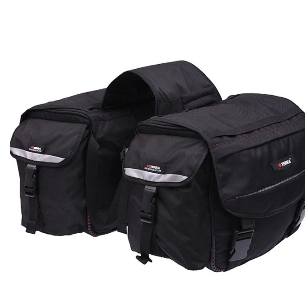 Buy online Viaterra Leh Saddle Bags