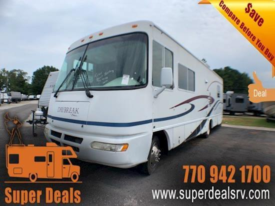 Acquire the best Used RV for sale in GA with Super deals RV Inc!