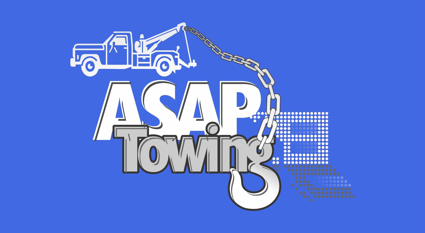 ASAP |Towing Surrey-Tow Truck Surrey |