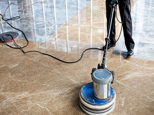 Quick & Affordable Commercial Floor Care & Cleaning Services