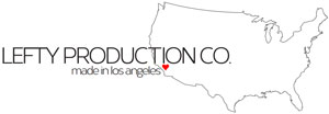 Clothing Pattern Maker | Athletic Wear Manufacturer | Garment Sewing LA - Lefty Production Co.