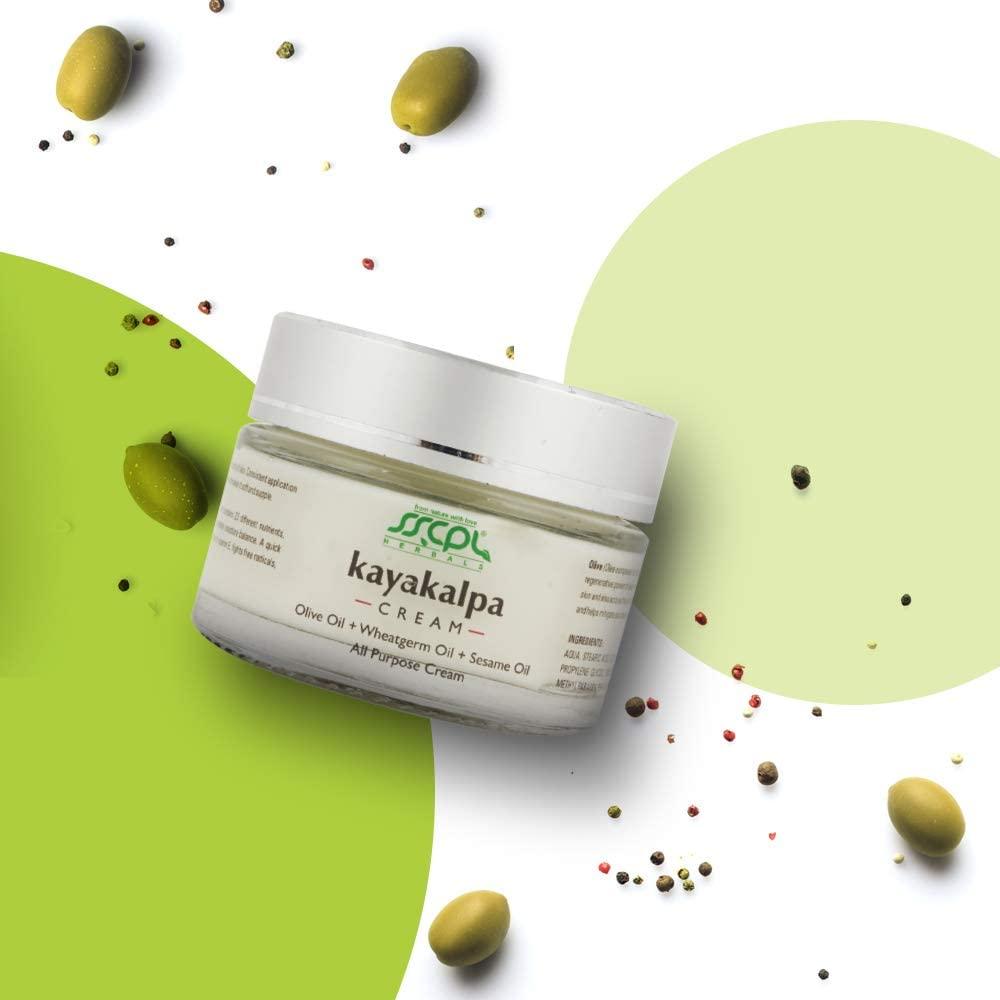 Top 5 amazing natural ayurvedic kayakalpa moisturizing cream