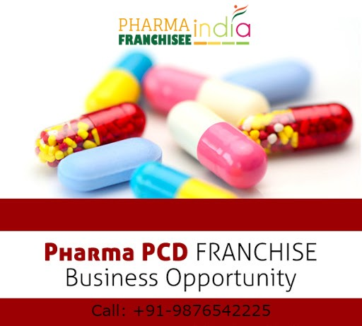 PCD Pharma franchise company in West Bengal