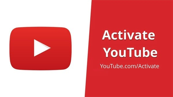 YouTube.com/activate | Amazon.com/code