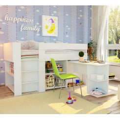 Save Space with Fitting Furniture's Bunk Beds