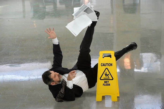 Are You Eligible To Recover Damages After A Slip And Fall Accident?