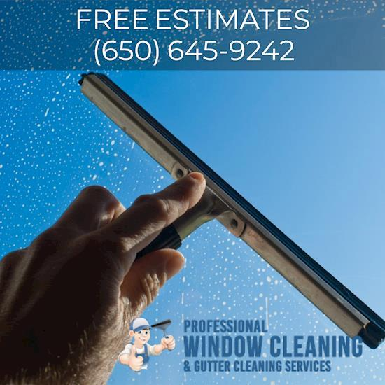 Bay Area Experts Window Cleaning, Gutter Cleaning & Pressure Washing Services