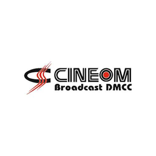 Cineom Broadcast in dubai