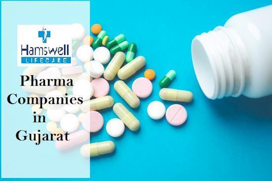 Pharma Companies in Gujarat