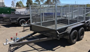 Best Trailer Manufacturers in Melbourne