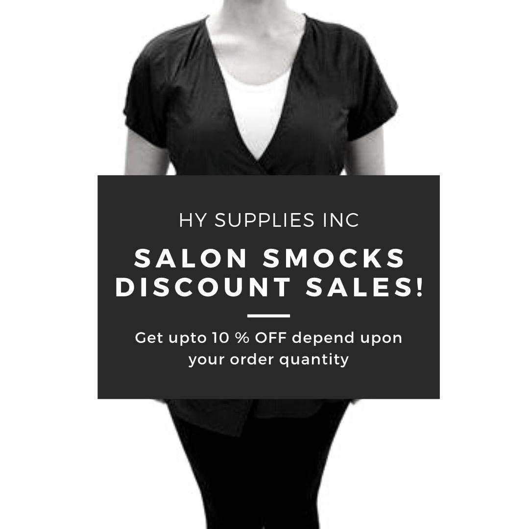 Salon Smocks