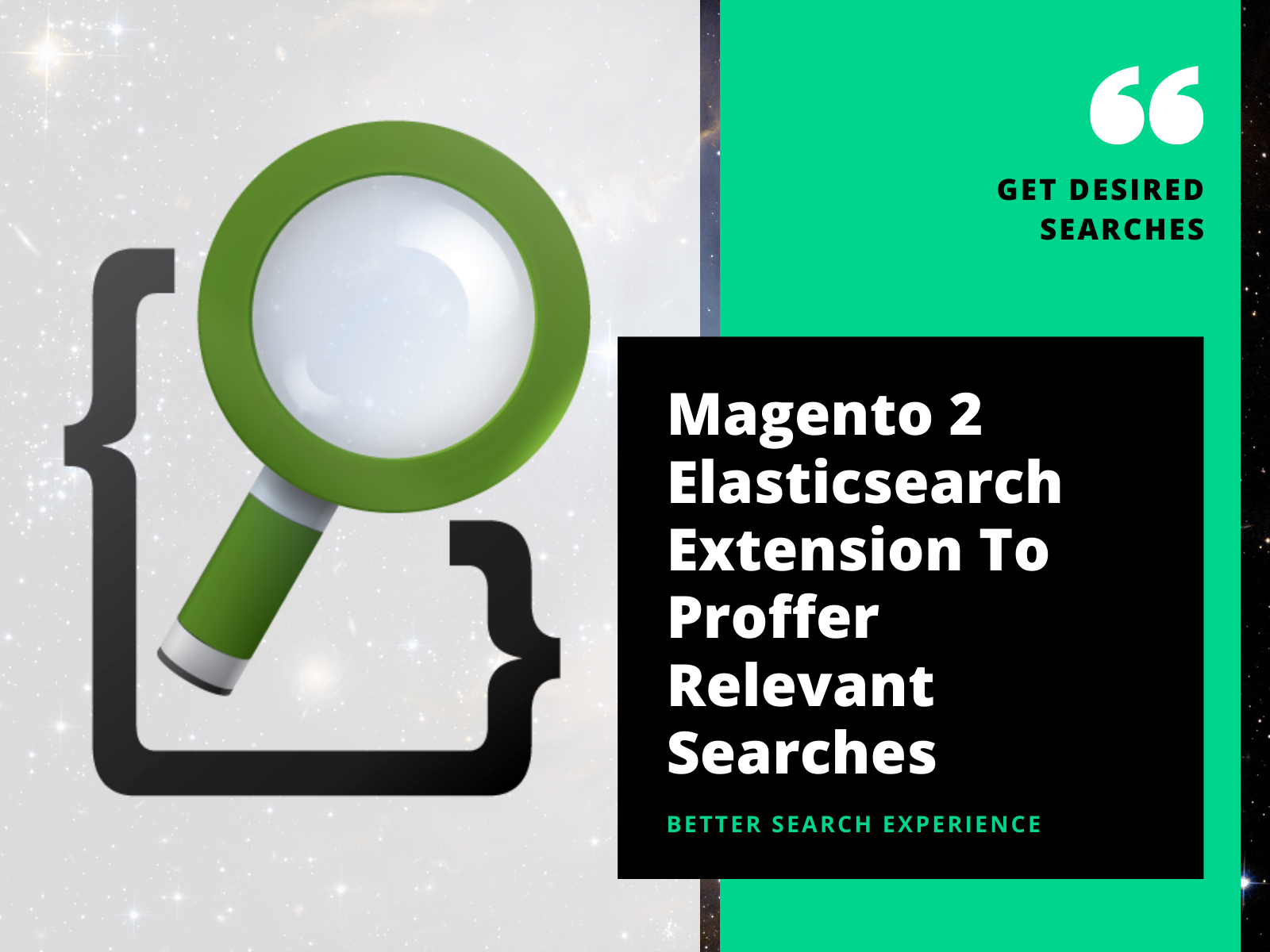 Magento 2 Elasticsearch Extension To Proffer Relevant Searches