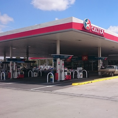 Affordable Petrol Station For Sale in Melbourne