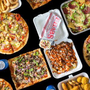 Pizza Restaurant in Springvale - Pizza Springvale – Cheesy Bite Springvale - AU