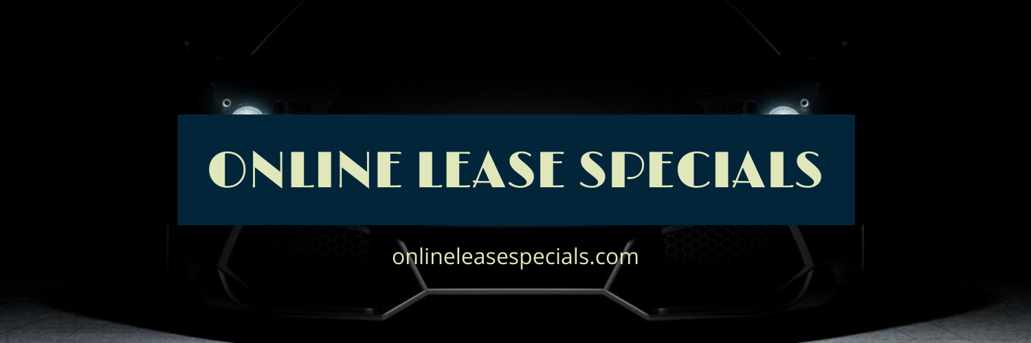 Online Lease Specials - Best Car Leasing Service