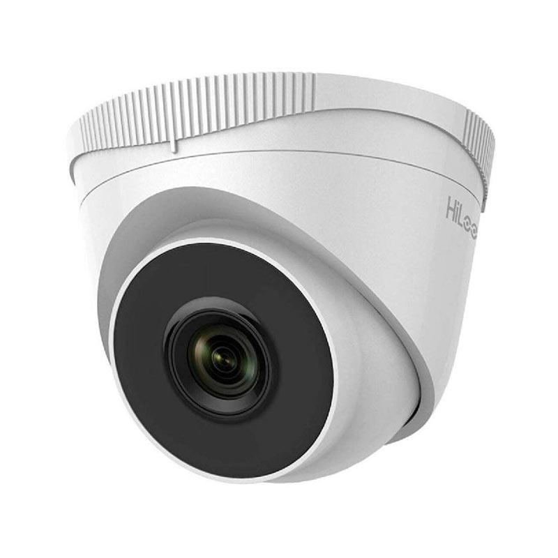 Get Online 4MP Hilook IP Turret camera