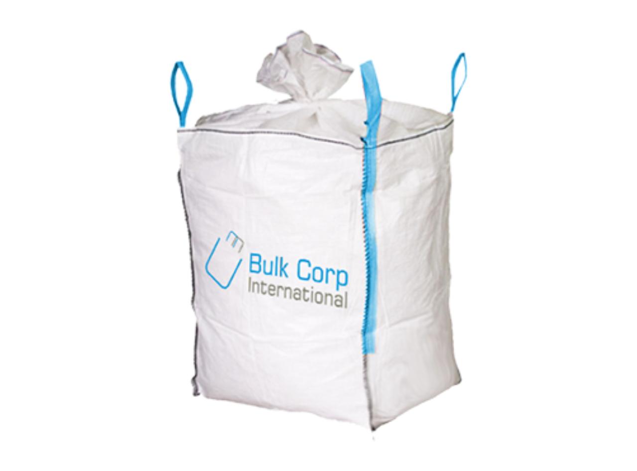 4 Loop Fibc Bags Manufacturer – Bulk Corp International