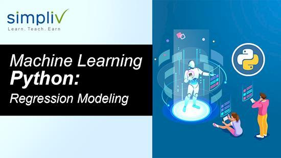 Machine Learning Python: Regression Modeling