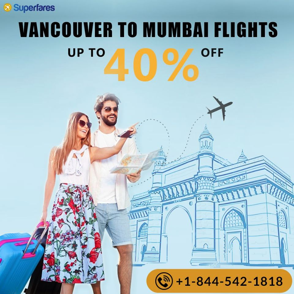Planning cheap flights from Vancouver to Mumbai