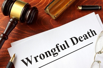 How To Cope With A Loved One's Wrongful Death?